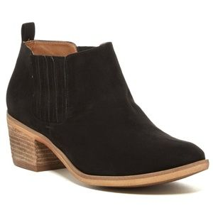 Melrose and Market Josie-Fab Bootie 9M New In Box